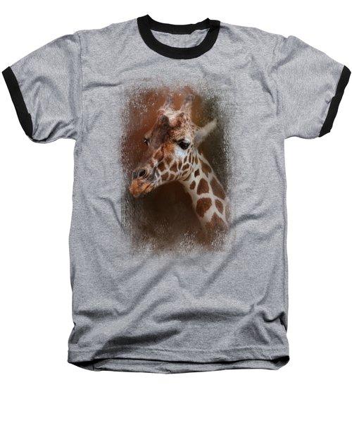 Long Neck Baseball T-Shirt
