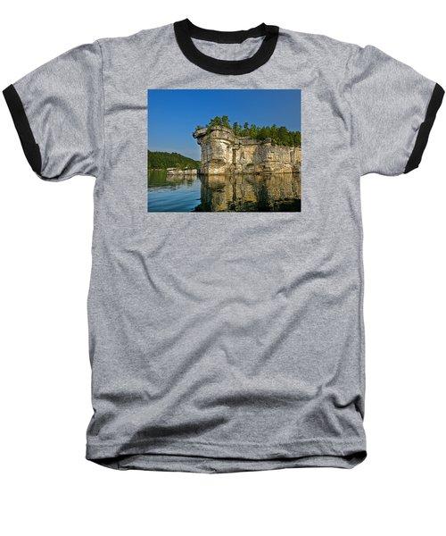Long Point Baseball T-Shirt by Mark Allen