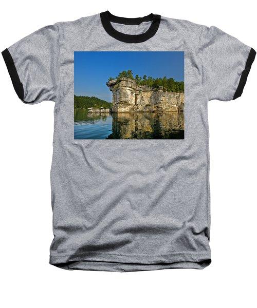 Long Point Baseball T-Shirt