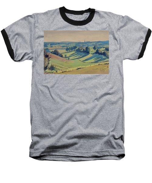 Long Shadows Schweiberg Baseball T-Shirt