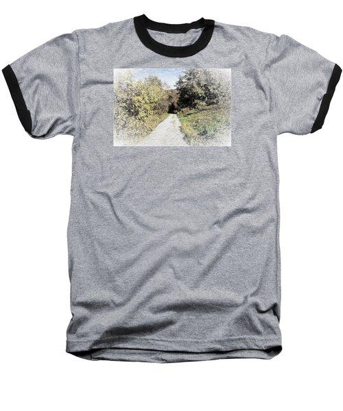 Long Trail Baseball T-Shirt