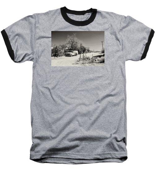 Long Way To Tennessee Baseball T-Shirt