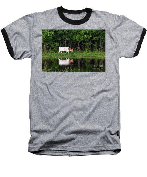 Longhorn #2 Baseball T-Shirt