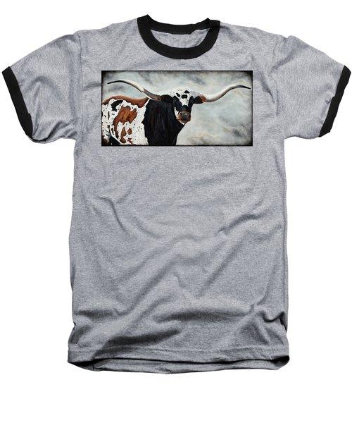 Longhorn Baseball T-Shirt