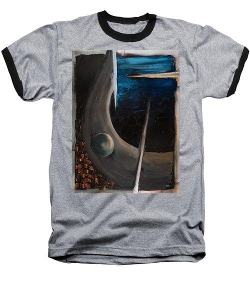 Longing Baseball T-Shirt