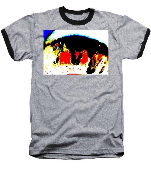 Look At Me Baseball T-Shirt