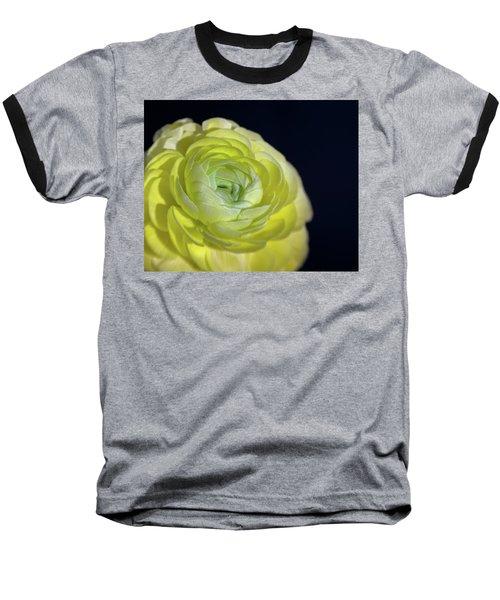 Look Into My Heart Baseball T-Shirt