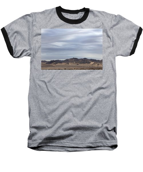 Look Into Sky Baseball T-Shirt