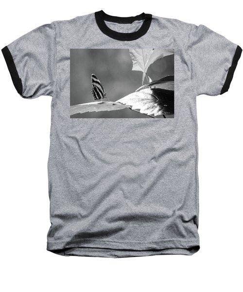Looking Ahead Baseball T-Shirt
