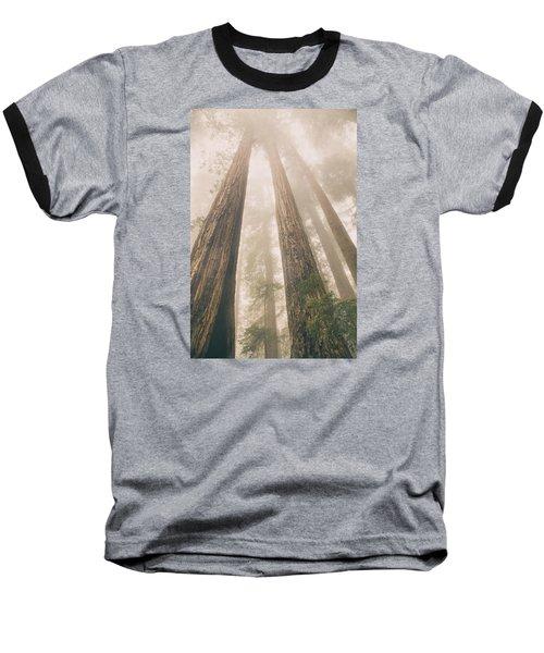 Looking At Giants Baseball T-Shirt