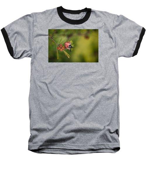 Looking Back Baseball T-Shirt