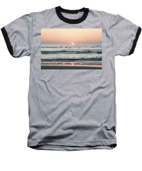 Looking For Breakfest Baseball T-Shirt