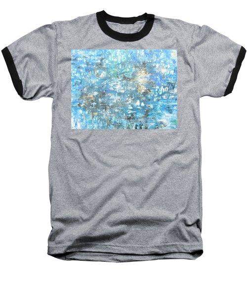 Looking For Heaven Baseball T-Shirt