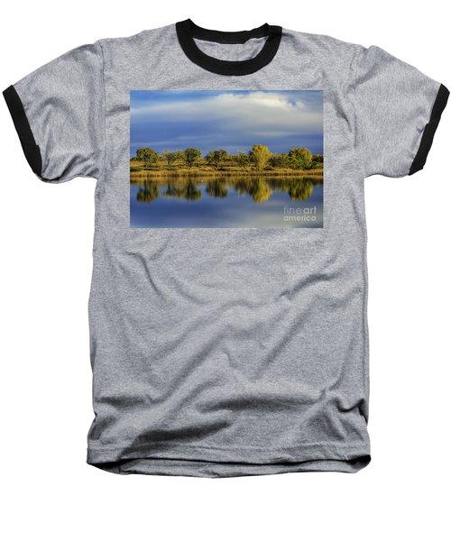 Looking Glass Baseball T-Shirt