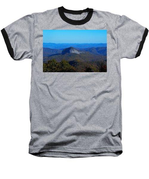 Looking Glass Rock Baseball T-Shirt