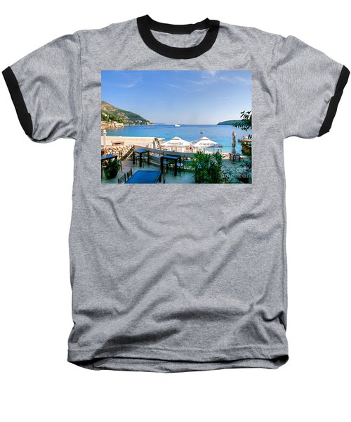 Looking To Dine Out Baseball T-Shirt