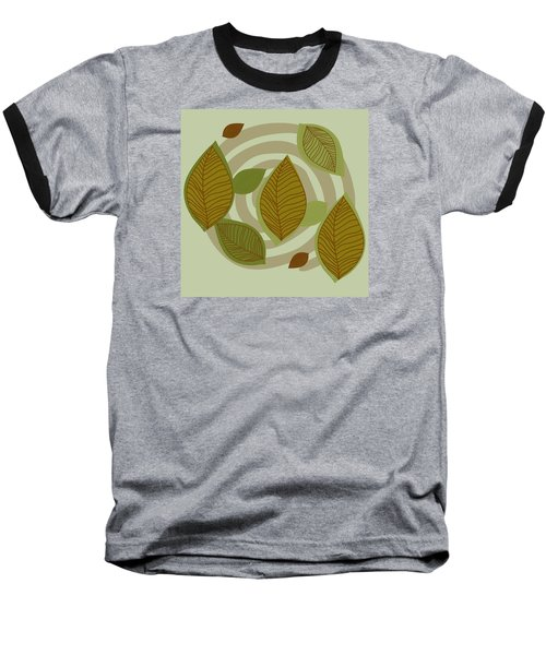 Looking To Fall Baseball T-Shirt