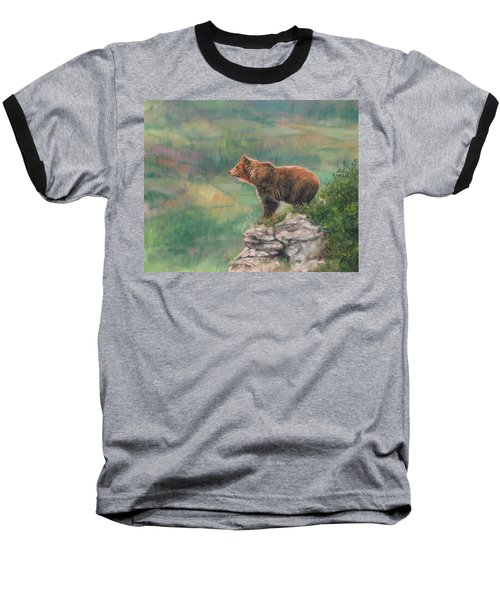 Lookout Baseball T-Shirt