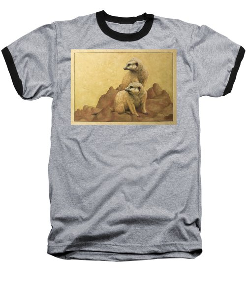 Lookouts Baseball T-Shirt