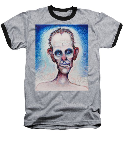 Looks A Fright Baseball T-Shirt