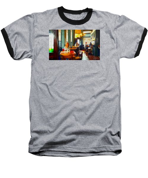 Lori Baseball T-Shirt