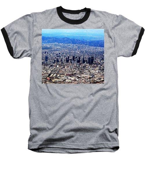 Los Angeles Baseball T-Shirt