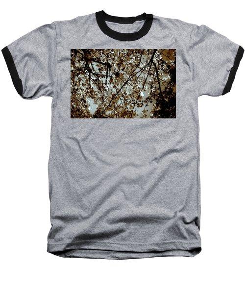 Branch Two Baseball T-Shirt