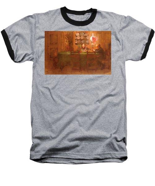 Los Deberes 1898 Baseball T-Shirt