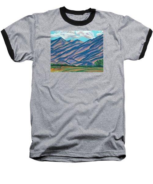 Los Lunas Hills Baseball T-Shirt