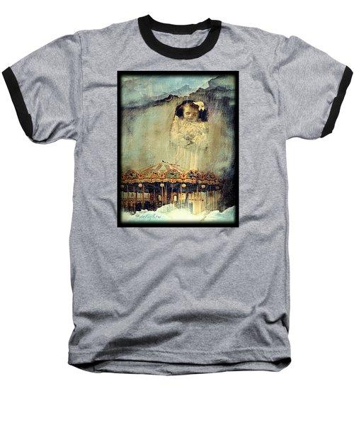 Loss Of Diety Baseball T-Shirt