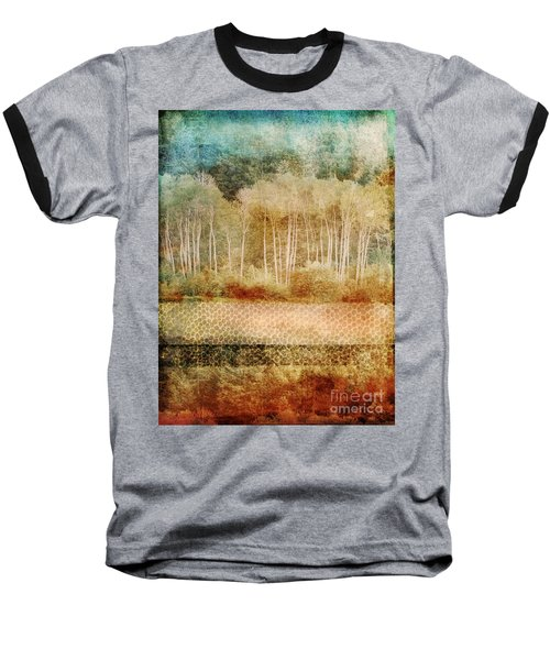 Loss Of Memory Baseball T-Shirt