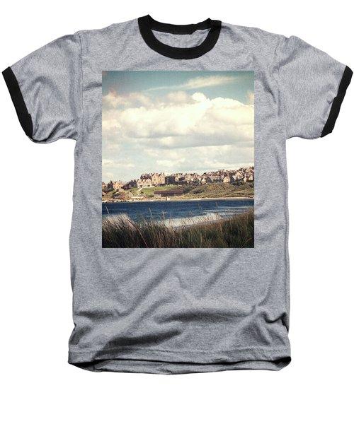 Lossiemouth Baseball T-Shirt