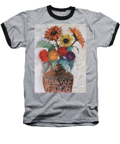 Lost And Found Baseball T-Shirt