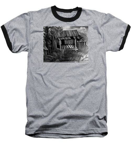 Lost Home Baseball T-Shirt