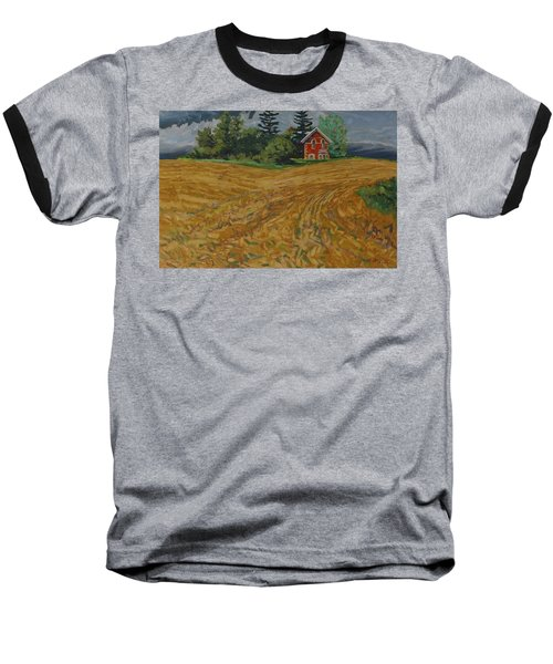Lost Homestead Baseball T-Shirt