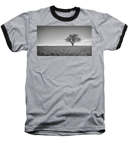 Lost Baseball T-Shirt