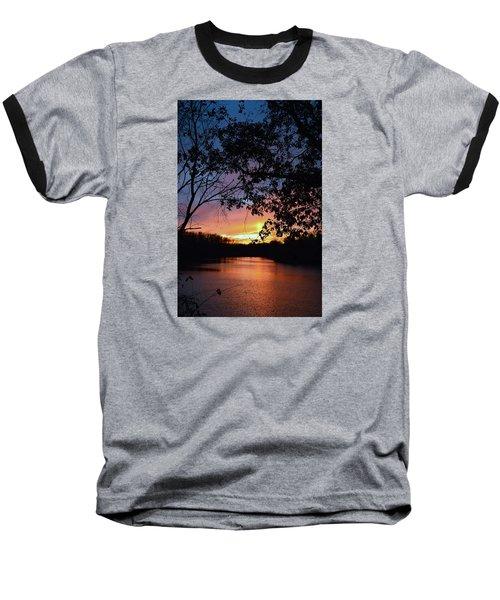 Lost Sunset Baseball T-Shirt