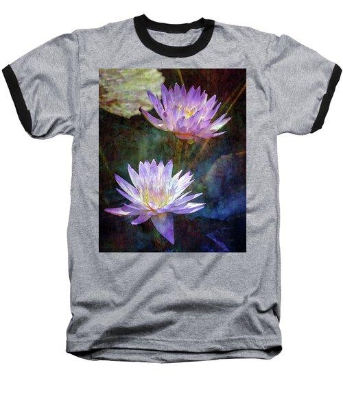Lotus Reflections 2980 Idp_2 Baseball T-Shirt