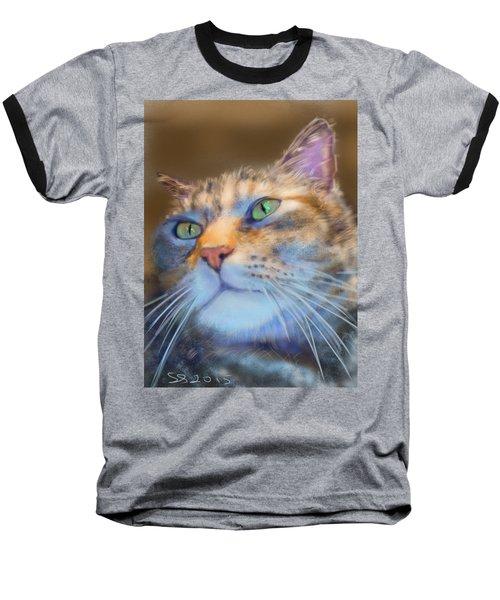 Louanne Baseball T-Shirt