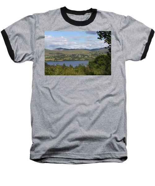Lough Eske 4237 Baseball T-Shirt