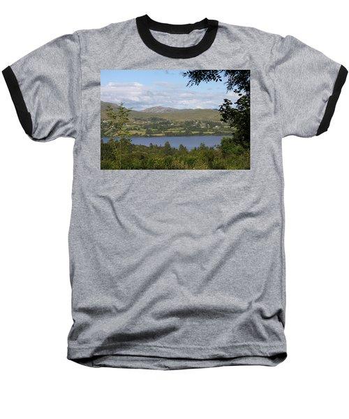 Lough Eske 4241 Baseball T-Shirt