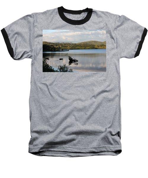 Lough Eske 4251 Baseball T-Shirt