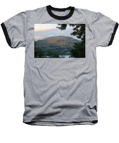 Lough Eske 4257 Baseball T-Shirt