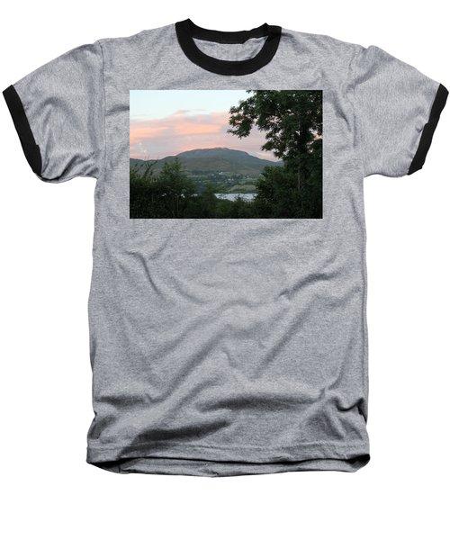 Lough Eske 4258 Baseball T-Shirt