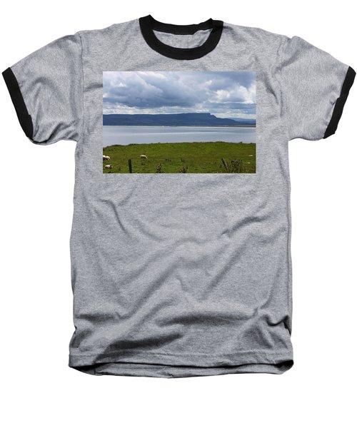 Lough Foyle 4171 Baseball T-Shirt