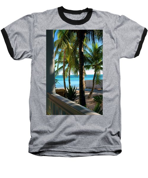 Louie's Backyard Baseball T-Shirt