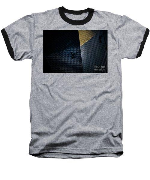 Louis Vuitton At City Center Las Vegas Baseball T-Shirt
