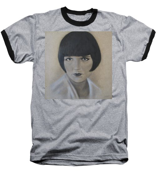 Louise Baseball T-Shirt