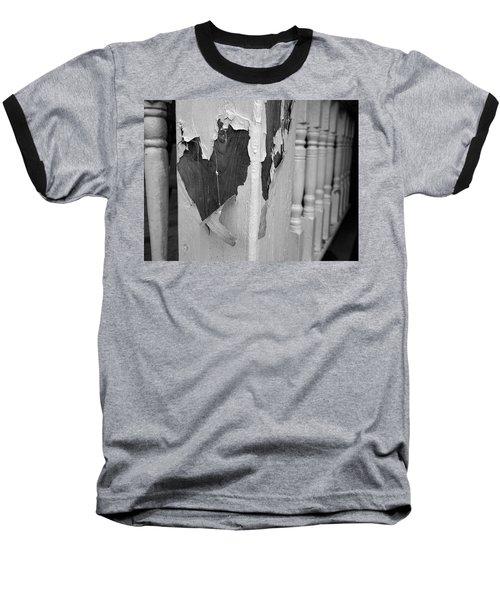 Love A Peel Baseball T-Shirt