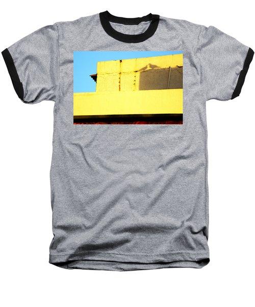 Love Arranged By Nature Baseball T-Shirt